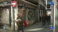 España Directo -  Los problemas del pequeño comercio