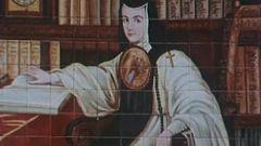 Un mundo feliz - La espiga de trigo. Sor Juana Inés de la Cruz