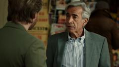"""Cuéntame cómo pasó - Toni a Antonio: """"Es tu mujer, no tu criada"""""""