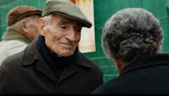 """Cuéntame cómo pasó - Herminia: """"¡Caramba con el viejo!"""