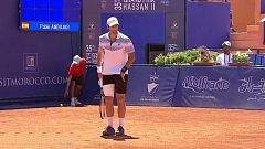 Tenis - ATP 250 Torneo Marrakech: P. Kohlschreiber- P. Andújar