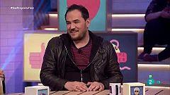 Ese programa - Ismael Serrano y 'El viento me lleva'