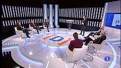 El Debat de La 1 - L'inici de la campanya electoral