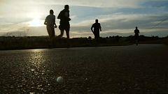Atletismo - Maratón de Ibiza 2019