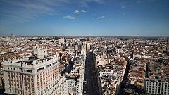 El Tiempo en la Comunidad de Madrid - 12/04/19