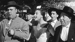 Qué grande es el cine español - Bienvenido Mister Marshall