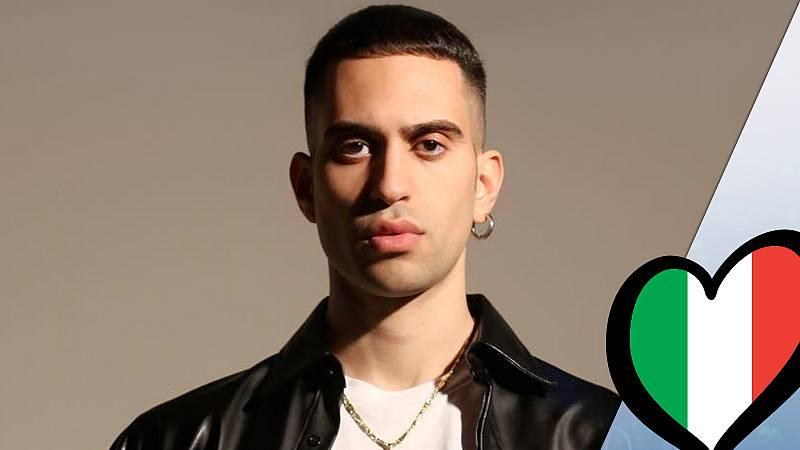 """Eurovisión 2019 - Mahmood (Italia): Videoclip de """"Soldi"""""""
