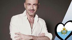 """Eurovisión 2019 - Serhat (San Marino): Videoclip de """"Say Na na na"""""""
