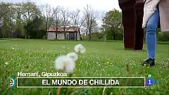 España Directo - Reapertura Museo Chillida Leku