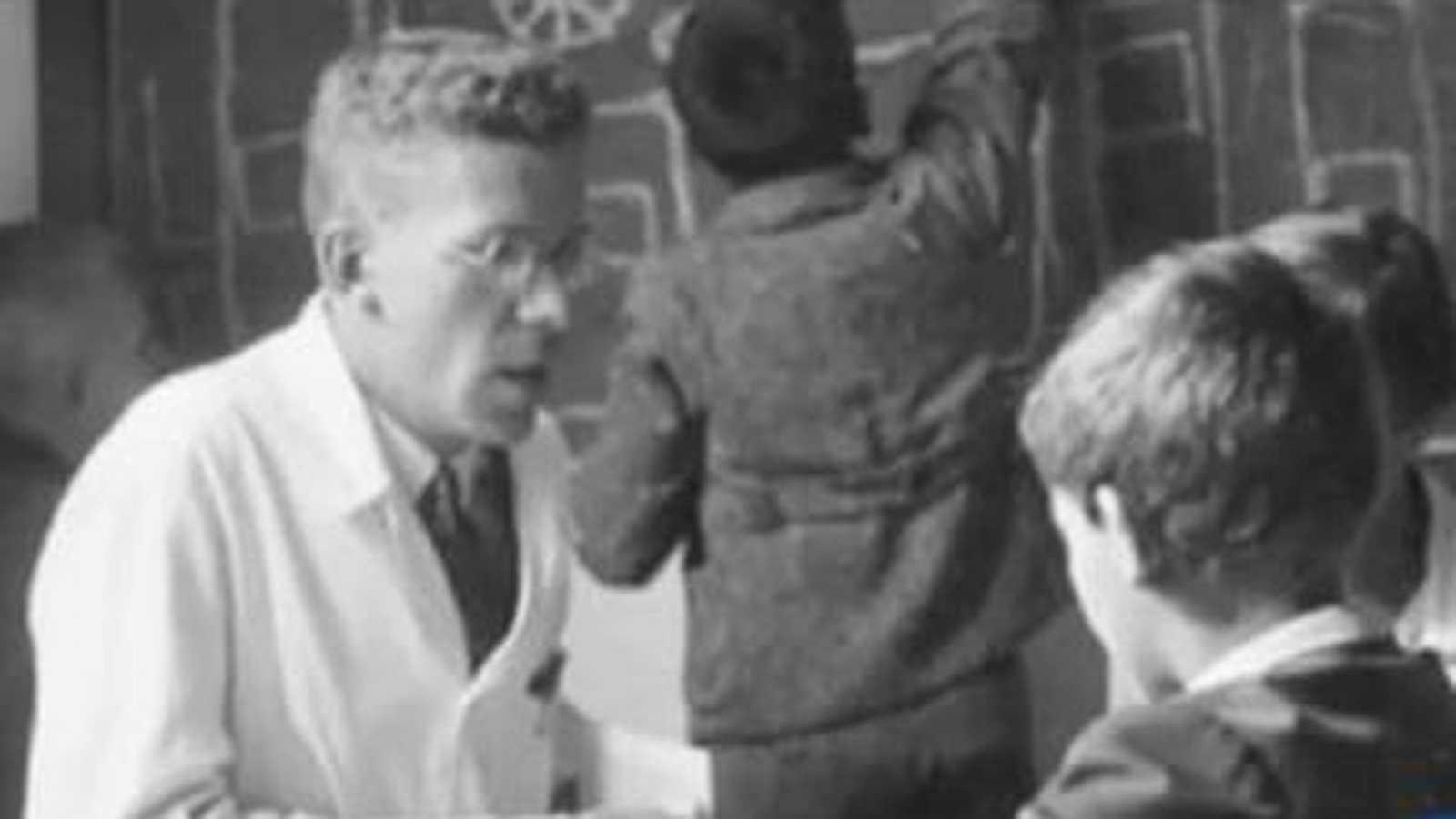 ¿Merece Asperger dar nombre a un Síndrome?