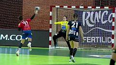 Balonmano - Liga Guerreras Iberdrola 22ª jornada: Rincón Fertilidad Málaga - Godoy Maceira Porriño