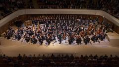 Los conciertos de La 2 - Inauguración Sala Zaryadye, Moscú