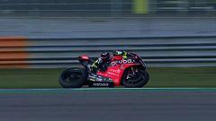 Motociclismo - Campeonato del Mundo Superbike 2019 Superpole Race prueba Holanda
