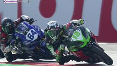 Motociclismo - Campeonato del Mundo Superbike 2019 World Supersport 300 prueba Holanda