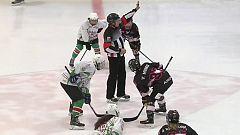 Hockey sobre hielo - Copa de la Reina 2019 Final: Majadahonda - C.D. Sumendi
