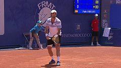 Tenis - ATP 250 Torneo Marrakech Final: B. Paire - P. Andújar