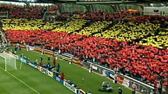 50 años de... - Fútbol