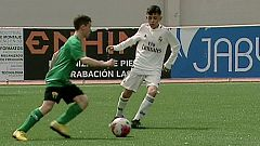 Fútbol - Trofeo SEAT Masculino: Periso - Real Madrid