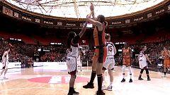 Baloncesto - Liga Femenina DIA 2018/19 Playoff 1/4 Final 2º partido: Valencia BC - Lointek Gernika