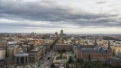 El Tiempo en la Comunidad de Madrid - 15/04/19