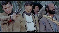 Mañanas de cine - Una pistola para Ringo