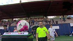 Fútbol - Trofeo SEAT Masculino: Valencia - Valladolid