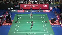 Bádminton - 'Singapur Open 2019' Final Individual Femenina
