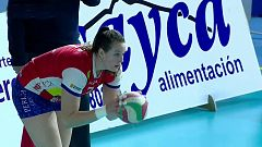Voleibol - Superliga Iberdrola Femenina 2018/2019 Playoff 3ª Semifinal