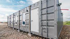 Otros documentales - Construcciones ecológicas: Construcción con contenedores