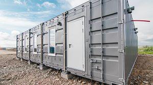Construcciones ecológicas: Construcción con contenedores