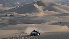 El Dakar 2020 se disputará en Arabia Saudí