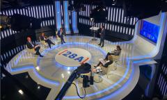El Debat de candidats pel 28A a TVE Catalunya