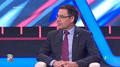 El Rondo - Josep Maria Bartomeu