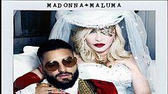 Corazón - Madonna y Maluma trabajan juntos