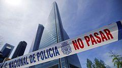 Informativo de Madrid - 16/04/19