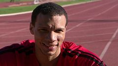 Atletismo - Reportaje: Fernando Batista