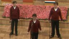 Primer Festival Infantil de la Canción Iberoamericana