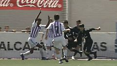 Fútbol - Trofeo SEAT Masculino: Valladolid - Real Madrid