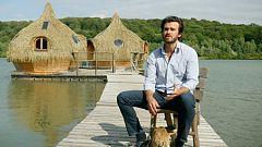 Otros documentales - Construcciones ecológicas: Paréntesis en el lago