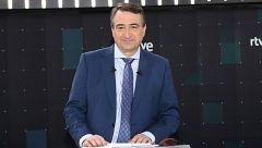 """Aitor Esteban: """"Es lamentable que se utilice a Cataluña y Euskadi como arma electoral"""""""