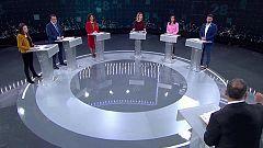 Telediario - 8 horas - 17/04/19 - Lengua de signos