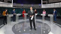 Elecciones generales 28A - Resumen de lo mejor del debate a seis en RTVE