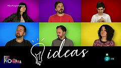Ese programa - Ideas