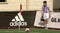 Fútbol - Trofeo SEAT Masculino: Periso - Valladolid