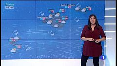 El temps a les Illes Balears - 17/04/19