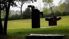 Reabre sus puertas el Museo Chillida Leku, que quiere potenciar los archivos del escultor