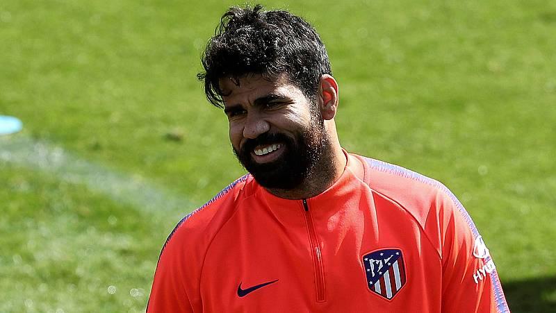 La Fiscalía de Madrid ha abierto diligencias para investigar una denuncia de la Agencia Tributaria presentada contra el futbolista del Atlético de Madrid Diego Costa por haber defraudado 1,1 millones a Hacienda.