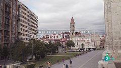 Página Dos - El reportaje - Mapa literario de Valladolid
