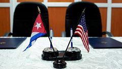 EE.UU. permite demandar a compañías extranjeras por bienes expropiados por la revolución cubana