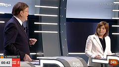 """Bonig, sobre la corrupción en Valencia: """"No voy a pedir perdón por ser del PP"""""""